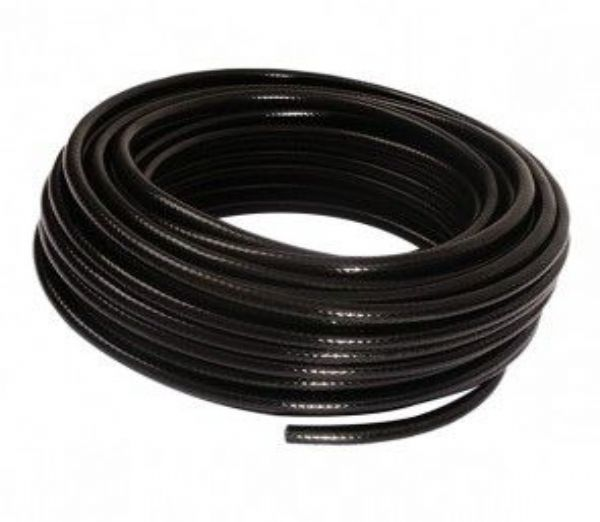 38mm Black PVC Suction & Delivery Hose